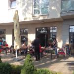 Cafe Portowa 28