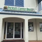 Picaso's Coffee Bar
