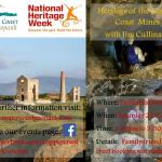 Talk at Tankardstown with Jim Cullinan on Copper Miners Saturday 22 August 2015