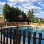 Photo of Hotel Parque Cabaneros