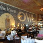 The Owl Wine Bar & Home Goods