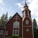 Killinkoski Church