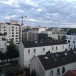 Photo of Apparthotel Mercure Paris Boulogne
