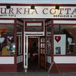Gurkha Cottage, Crystal Palace