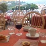 Fotografie: Le scalette cafè