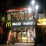 صورة فوتوغرافية لـ McDonald's Tachikawa Yanagi-Dori
