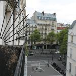 Photo de Hotel Excelsior Republique