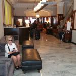 Schönes Hotel mitten im Zentrum, freundliche Menschen, muss man erlebt haben. Klein aber fein