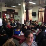 Restaurante Las Glorias