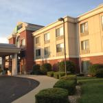 Foto de Holiday Inn Express & Suites Kalamazoo