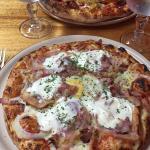 Sans aucun doute : les meilleures pizzas de Dieppe !!