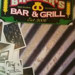 Brewer's Bar & Grill
