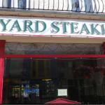 Greek Restaurant - The Vineyard Steakhouse