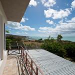 balcon ile aux sables