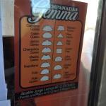 Empanadas Gemma