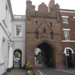 North Bar Gateway