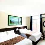 Hotel Palacio Foto