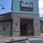 Foto de On the Border