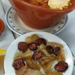 Visita e saboreia a verdadeira cozinha Alentejana