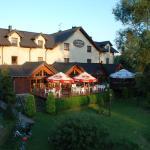 Foto de Hotel Przystań nad Sołą