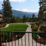 Bigfork Mountain Lake Lodge Foto