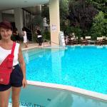 Hotel Byron Foto