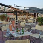 Foto di Aeolis Hotel