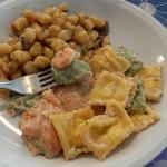 Ottimo pranzo di Ferragosto 2015
