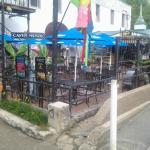 Cafe Mundi Restaurant - Eureka Springs