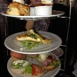 Foto de Rhubarb Bar & Brasserie