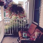 Photo de Alanna's Lakeside B&B