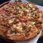 Bilde fra Pizzabakeren