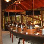 Foto de Filitheyo Island Resort