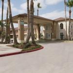 Americas Best Value Inn & Suites - McAllen / Pharr