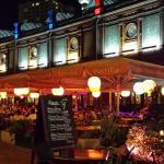 Vivolo Restaurant Foto