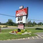 Masterson's Motel Foto