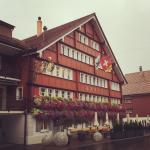 Photo de Hotel Baren Gonten AG