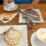 La Brioche Cafe Kech Foto