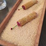 Restaurant August Foto