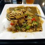 Stir fried Basil (Pad Kraprow) $10.95