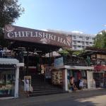 Bilde fra Chiflishki Han