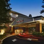 Fairfield Inn & Suites by Marriott in Lake Oswego, OR