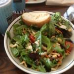 Corner Bakery Cafe - Asian salad