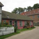 Foto de Fredrikstad Motel & Camping