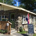 Stone Sparrow Cafe