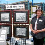 house portraits available