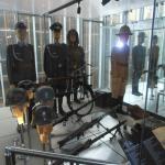 Slovak national uprising museum