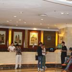 Photo of Qingdao Kilin Crown Hotel