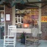 The Pineapple Tea Room & Coffee Shoppe