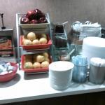 Breakfast view 4